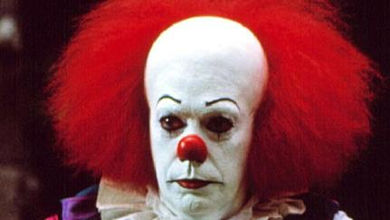 Katie's Book Blog 2016-2017 - It  Coulrophobia